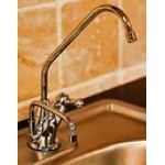 Double Spouted Faucet (Chrome) For Melody & Athena