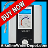 Melody 5-plate Water Ionizer