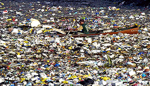 Pacific Garbage Patch