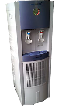 Atmospheric Water Generators From Splash Water Systems
